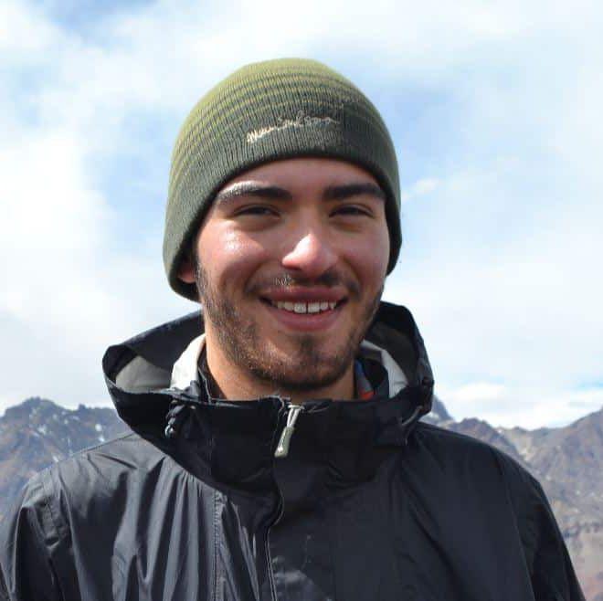 Mario Donoso